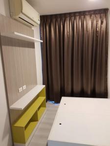 เช่าคอนโดแจ้งวัฒนะ เมืองทอง : ให้เช่า !! ด่วน 🔥คอนโด 1 ห้องนอน 1 ห้องน้ำ บนถนนแจ้งวัฒนะใกล้ศูนย์ราชการ คอนโด กรีเน่ แจ้งวัฒนะ Grene Chaengwattana