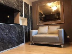 เช่าคอนโดบางนา แบริ่ง : 💫 ให้เช่าห้องแต่งสวยหรูคอนโด Ideo O2 บางนา 1 ห้องนอน แต่งสไตล์ Modern Luxury พร้อมเข้าอยู่ได้เลย
