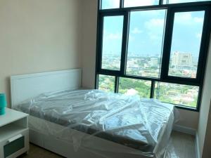 For RentCondoBang Sue, Wong Sawang : FOR Rent Metro Sky Peachachuen Unit 770/384 (Available 31/5/64)