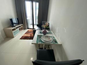 เช่าคอนโดรัชดา ห้วยขวาง : For Rent Ideo Ratchada-Huaykwang (34.43 sqm.)