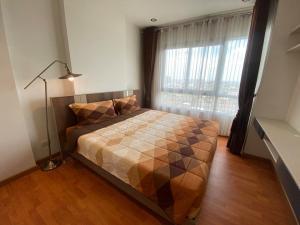 For RentCondoBang kae, Phetkasem : 📌 [Condo for rent] The President Phetkasem Bangkae, beautiful room, complete appliances, corner room, prime location near MRT