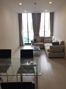 For RentCondoWitthayu, Chidlom, Langsuan, Ploenchit : For rent: Noble Ploenchit 1 bedroom 57 sqm 37000 baht.