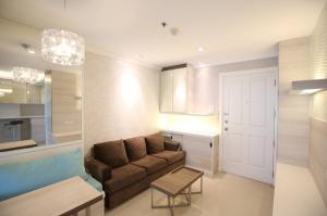 ขายคอนโดพระราม 9 เพชรบุรีตัดใหม่ : ราคาดีมากกก ขาย ลุมพินี เพลส พระราม 9 อาคาร B เพียง 2.85 ลบ.(ค่าธรรมเนียมคนละ 1%) 1 ห้องนอน
