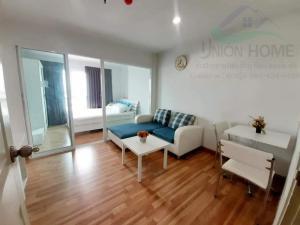For RentCondoOnnut, Udomsuk : Condo for rent: Regent Orchid Sukhumvit 101, BTS Punnawithi