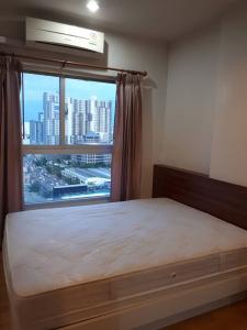 For RentCondoChengwatana, Muangthong : Condo for rent, The Parkland Ngamwongwan-Khae Rai, size 30 sq m, 19th floor, ready to move in.