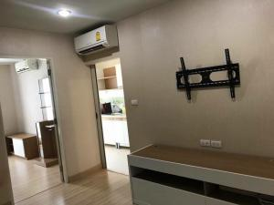 For RentCondoLadprao101, The Mall Bang Kapi : For rent, The Niche ID Ladprao 130 (ready to move in)