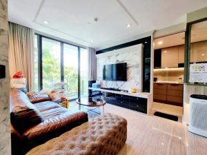 ขายคอนโดบางซื่อ วงศ์สว่าง เตาปูน : ขายคอนโด 333ริเวอร์ไซด์ 2ห้องนอน วิวทิศใต้