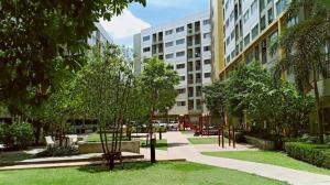 "For RentCondoNawamin, Ramindra : Condo ""Lumpini Town Lat Pla Khao"" (next to The Jass department store)"
