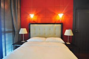 For RentCondoSukhumvit, Asoke, Thonglor : SK03061 For rent, Quattro by Sansiri, size 55 sqm., 10th floor **, BTS Thonglor **.