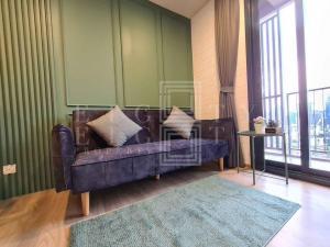 For RentCondoSukhumvit, Asoke, Thonglor : For Rent Oka Haus (34.56 sqm.)