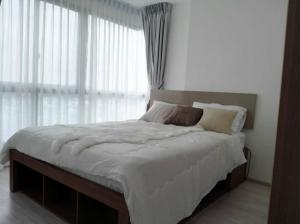 For RentCondoBang Sue, Wong Sawang : Condo for rent  Ideo Mobi Bangsue Grand Interchange  fully furnished (Confirm again when visit).