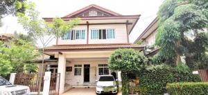 For SaleHouseRama5, Ratchapruek, Bangkruai : 📣📣 Urgent sale !! Single house, Pattiya University, 1 large house, very good location !!! On Bang Kruai-Sai Noi Road, Bang Si Thong Intersection, Rama 5, Ratchapruek, Nakhon In, MRT Purple Line
