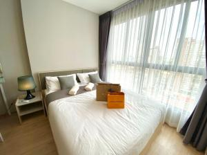 For RentCondoBangna, Lasalle, Bearing : Condo for rent IDEO O2  fully furnished (Confirm again when visit).