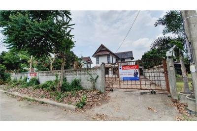 For SaleHouseChiang Rai : House for sale in Chiangrai