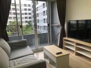 For RentCondoOnnut, Udomsuk : Urgent rent, 2 bedrooms, BTS Punnawithi only eighteen!