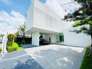 For SaleHouseBangna, Bearing, Lasalle : Brand New House - Vive Bangna for SALE