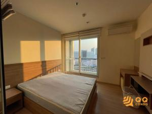 For RentCondoSathorn, Narathiwat : For rent Rhythm Sathorn - 1 Bed, size 45 sq.m., special price, good view ,Beautiful room, fully furnished Near BTS Saphantaksin.