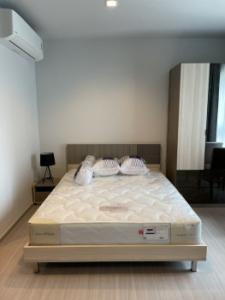 For RentCondoRama9, RCA, Petchaburi : Urgent rent, the cheapest room on the web, plus high floors, Life Asoke - Rama 9 condo