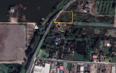 ขายที่ดินมีนบุรี-ร่มเกล้า : ขายที่ดินเปล่า 149 ตารางวา [แถมเพิ่ม 50 ตารางวา]  ใกล้สนามบินสุวรรณภูมิ มหาวิทยาลัยพระจอมเกล้า รถไฟฟ้าและมอเตอร์เวย์ ถนนตัดใหม่กรุงเทพกรีฑา พระราม9