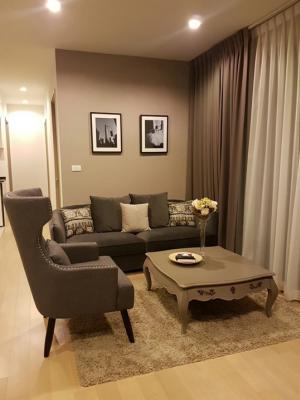 For RentCondoSukhumvit, Asoke, Thonglor : 🌟🌟FOR RENT🌟🌟HQ Thonglor 2bed, high floor, beautiful room