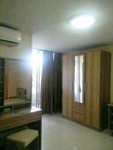 For SaleCondoRatchadapisek, Huaikwang, Suttisan : SC731 Condo for sale Ratchada City 18 near MRT