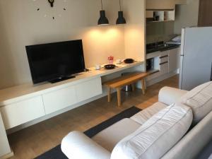 For RentCondoSukhumvit, Asoke, Thonglor : For rent 🌟Nobld reveal Ekkamai Studio 32 sqm, good price, beautiful room