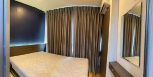 For SaleCondoSamrong, Samut Prakan : (Owner post) For Sale: Lumpini Mixx Thepharak-Srinakarin Condo1 Bedroom, 22.55 SQ.M., 7th FL., Building A1, Built-in furniture,Fully Furnished with Electrical appliances