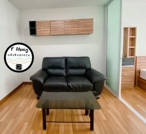 For RentCondoBang Sue, Wong Sawang : For rent #Regent Home Bang Son 27 ❤️ Rent 6,800 baht