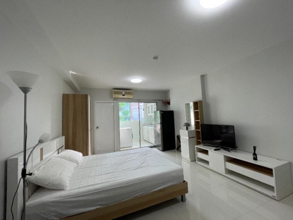 For RentCondoRatchadapisek, Huaikwang, Suttisan : Condo for rent / sale Supalai City Home Ratchada 10 MRT Huai Khwang.