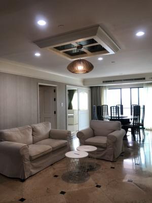 For SaleCondoSathorn, Narathiwat : Lowest price ever Sathorn Gardens 4 bedrooms high floor 23 million