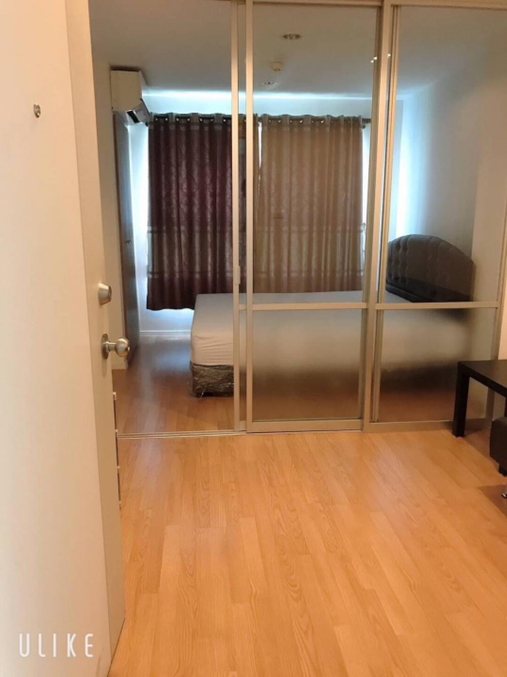 For RentCondoOnnut, Udomsuk : ให้เช่า LPN อ่อนนุช 46 ชั้น 3 ขนาด 26 ตรม. อยู่สบาย เฟอร์นิเจอร์ครบห้องสวย มีเครื่องซักผ้า