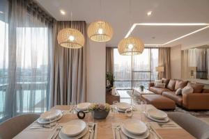 For RentCondoSathorn, Narathiwat : Project for rent: The Bangkok Sathorn