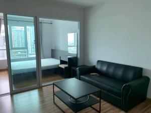 For SaleCondoOnnut, Udomsuk : Condo for sale Regent Orchid Sukhumvit 101 fully furnished with tenant.