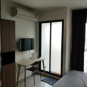 For RentCondoRama9, RCA, Petchaburi : condo Rhythm asoke1, 10th floor