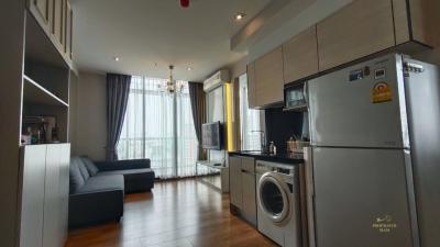 For SaleCondoSukhumvit, Asoke, Thonglor : 2 bedroom for sale, beautiful decoration
