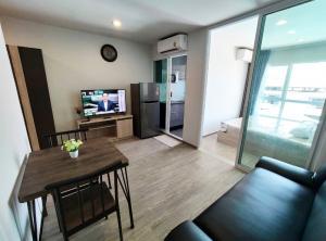 For RentCondoOnnut, Udomsuk : 🔥🔥Hot Deal! 🔥🔥 For rent !! Regent home 97/1, 28 sqm., 5th floor, 1 bedroom, 1 bathroom (BTS Bang Chak) [Code: A224]