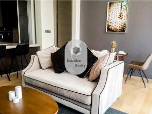 ขายคอนโดสีลม ศาลาแดง บางรัก : For Sale & Rent คอนโดสุดหรูระดับ Ultimate Class!! ทำเลดี ใกล้ MRT ลุมพินี คอนโด Saladaeng One @18.5MB