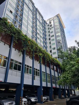 For RentCondoRama9, Petchburi, RCA : PG Condo for rent near MRT Rama. 9