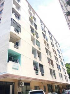 For SaleCondoLadprao101, Happy Land, The Mall Bang Kapi : Cheap condo for sale, Ladprao, Ramkhamhaeng