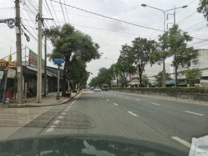 For SaleLandRamkhamhaeng,Min Buri, Romklao : Land for sale 292 square wah, Soi Nimit Mai 10, enter Soi 750 meters, 18,900.- baht / square wah