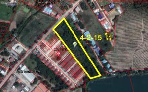 ขายที่ดินระยอง : ขายที่ดิน 4-2-15 ไร่ อำเภอ บ้านฉาง จังหวัดระยอง ใกล้หาดพยูน เจ้าของขายเอง