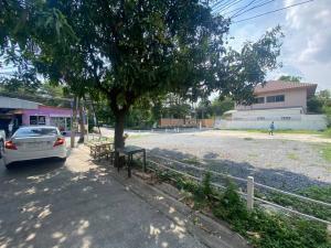 ขายที่ดินเกษตร นวมินทร์ ลาดปลาเค้า : ขายและปล่อยเช่าที่ดิน 100ตารางวา (ใกล้ถนนเกษตรนวมินทร์ และถนนนวมินทร์ เพียง200เมตร ) เข้าออกหลายทาง เหมาะสำหรับสร้างบ้าน อาคาร ร้านอาหาร