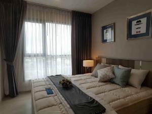 For SaleCondoOnnut, Udomsuk : [For Sale] Life sukhumvit 48, 1 bedoom 34 sqm, building S, Floor 9