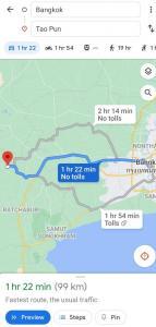 ขายที่ดินราชบุรี : ขายที่นา โพธาราม ราชบุรี น้ำไฟพร้อม ใกล้กรุงเทพ ราคาถูกมาก