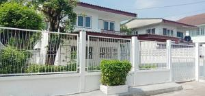 For RentHouseKasetsart, Ratchayothin : House for rent near Major Ratchayothin, BTS Chatuchak, rent 20,000.