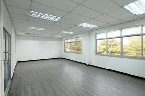 For RentShophouseKaset Nawamin,Ladplakao : ** Special discount ** Office for rent 368 sq m, fully air-conditioned, near the pink train 400 m. Lat Pla Khao Ramindra Station