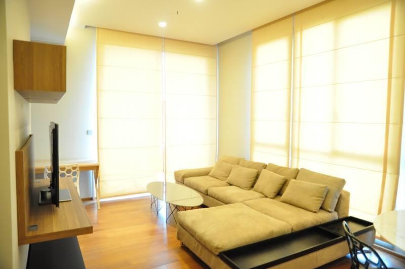เช่าคอนโดสุขุมวิท อโศก ทองหล่อ : 🔥🔥 Condo Quattro by Sansiri @Thonglor 🔥🔥 Rent 2 bedroom 2 bathroom 85 Sq.m