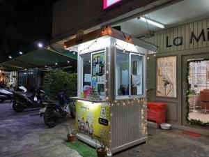 เซ้งพื้นที่ขายของ ร้านต่างๆวงเวียนใหญ่ เจริญนคร : เซ้งร้าน ทำเลดี เหมาะทำลิเวอรี่ ใกล้ MRT อิสรภาพ