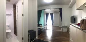 For RentCondoRattanathibet, Sanambinna : Brand new room for rent!!! A SPACE ME Rattanathibet