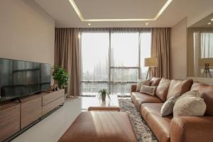 เช่าคอนโดสาทร นราธิวาส : 🔥🔥🔥For Rent The Bangkok Sathorn 🏢🏬(2 ห้องนอน/2 ห้องน้ำ) ตกแต่งหรูพร้อมเข้าอยู่‼️ @JST Property.